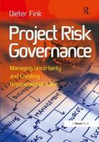PROJECT RISK GOVERNANCE HC