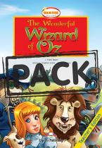 ELT SR 2: THE WONDERFUL WIZARD OF OZ TEACHER'S BOOK  PACK