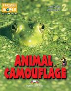 EOW : ANIMAL CAMOUFLAGE 2 (+ Cross-platform Application)