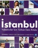 ISTANBUL 4 B2 PACK (+ CD)