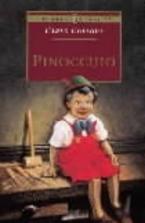 PUFFIN CLASSICS : PINOCCHIO Paperback A