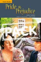 ELT CR 6: PRIDE AND PREJUDICE (+ CD)