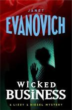 WICKED BUSINESS Paperback B FORMAT