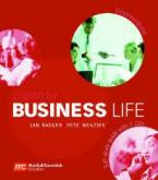 BUSINESS LIFE INTERMEDIATE SELF STUDY GUIDE (+ CD)