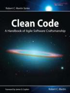 CLEAN CODE : A HANDBOOK OF AGILE SOFTWARE CRAFTMANSHIP Paperback