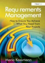 REQUIREMENTS MANAGEMENT Paperback