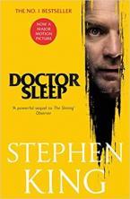 DOCTOR SLEEP Film Tie-In Paperback