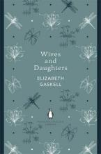 PENGUIN ENGLISH LIBRARY : WIVES AND DAUGHTERS Paperback B FORMAT