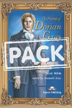 ELT GR 4: THE PORTRAIT OF DORIAN GRAY (+ CD + ACTIVITY)
