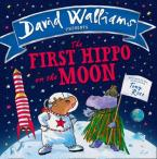 THE FIRST HIPPO ON THE MOON Paperback