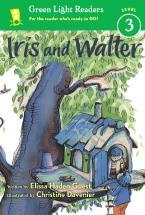 IRIS AND WALTER Paperback