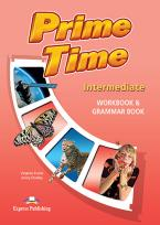 PRIME TIME INTERMEDIATE WORKBOOK GRAMMAR (+ DIGIBOOKS APP)