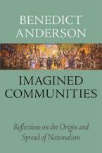 IMAGINED COMMUNITIES Paperback