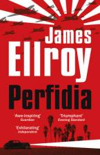 PERFIDIA Paperback A FORMAT