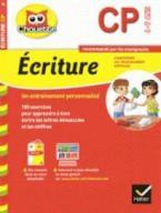 ECRITURE CP 6-7 ANS