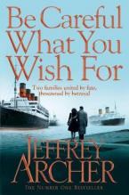 BECAREFUL WHAT YOU WISH FOR Paperback