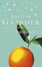 THE ORANGE GIRL  Paperback