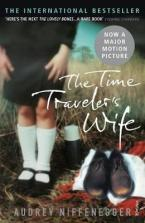 THE TIME TRAVELLER'S WIFE Paperback B FORMAT