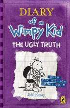 DIARY OF A WIMPY KID 5: THE UGLY TRUTH Paperback