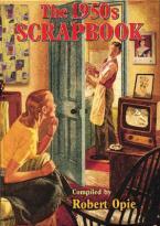 THE 1950S SCRAPBOOK  HC