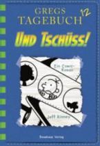 GREGS TAGEBUCH - UND TSCHUSS BAND 12 Paperback