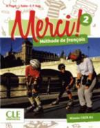 MERCI! 2 METHODE (+ DVD-ROM)