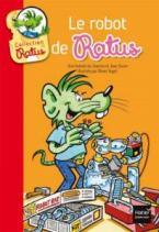 RP 1: LE ROBOT DE RATUS