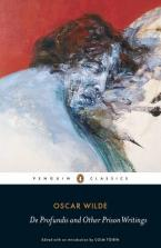 PENGUIN CLASSICS : DE PROFUNDIS AND OTHER WRITINGS Paperback B FORMAT