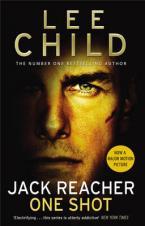 A JACK REACHER THRILLER 9: ONE SHOT Paperback A FORMAT