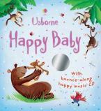 HAPPY BABY (+ AUDIO CD) HC BBK