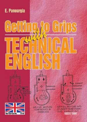 Getting to Grips with Technical English - Book IV
