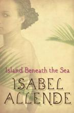 ISLAND BENEATH THE SEA Paperback C FORMAT