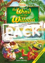 ELT SR 3: THE WIND IN THE WILLOWS TEACHER'S BOOK  (+ CD)