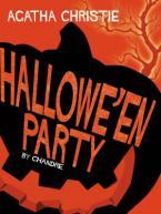 HALLOWE'EN PARTY (GRAPHIC ADAPTION) HC