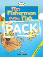 ELT SR 1: THE FISHERMAN AND THE FISH TEACHER'S BOOK  PACK
