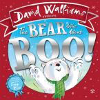 THE BEAR WHO WENT BOO! HC
