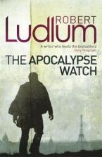THE APOCALYPSE WATCH  Paperback
