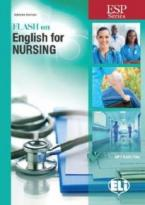 FLASH ON ENGLISH FOR NURSING STUDENT'S BOOK