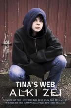 TINA'S WEB Paperback