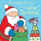 USBORNE : FATHER CHRISTMAS HC