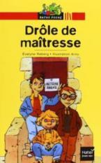 RP 2: DROLE DE MAITRESSE (BONS LECTEURS)