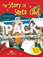 CT 2: THE STORY OF SANTA CLAUS TEACHER'S BOOK  (+ Cross-platform Application)