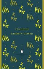 PENGUIN ENGLISH LIBRARY : CRANFORD Paperback B FORMAT