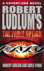 THE PARIS OPTION Paperback A FORMAT