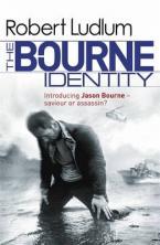 BOURNE IDENTITY  Paperback