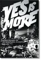 YES IS MORE AN ARCHINOMIC ON ARCHITECTURAL EVOLUTION