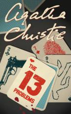THE THIRTEEN PROBLEMS Paperback A FORMAT