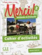 MERCI! 2 CAHIER