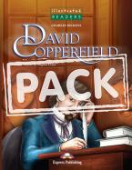 ELT IR 3: DAVID COPPERFIELD (+ CD)
