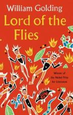 THE LORD OF THE FLIES Paperback Paperback B FORMAT